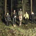 Ночное ориентирование 2014 - Лидеры среди мужчин по сложной дистанции