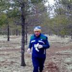 20110424 Тренировочный старт в Корткеросе