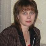 Яганова Светлана Михайловна